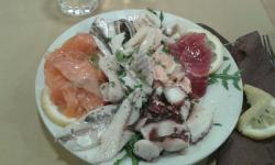 Italian Fast Food SNC