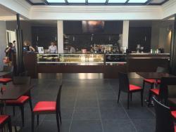 Grand'Italia Caffe