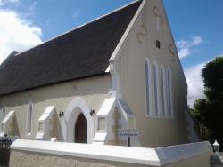 Old Apostolic Church