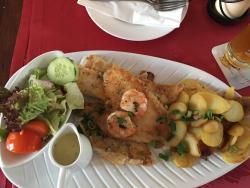 Restaurant Fisch Und Meer