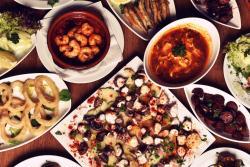 Restaurant Las Olas