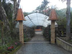 Parque Natural das Aves