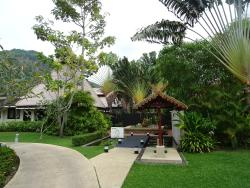 Spa Cenvaree - Centara Karon Resort Phuket