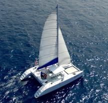 Paradise Sailing Hawaii