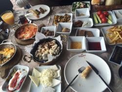 Hazbahce Restaurant