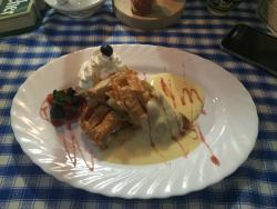 Kukorica Hungarian Restaurant - Balatonújlak