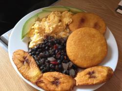 Venezuela Cafe
