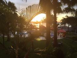 Marimba - DoubleTree by Hilton Hotels