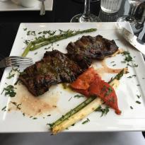 Malbec Restaurant Argentine Cuisine