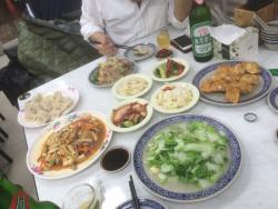 Lin Jia Shan Dong Dumplings