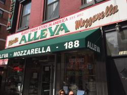 The Original Little Italy Pizza off Vanderbilt