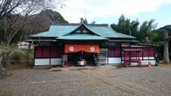 Mt. Sajiroyama Kanzeonji Temple