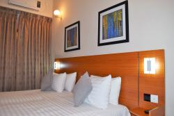 Tropic Inn Hotel