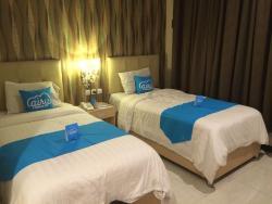 Ceria Boutique Hotel & Airy