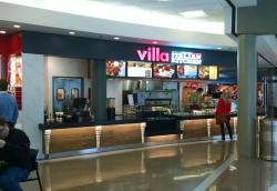 Villa Italian Kitchen - Pittsburgh International Airport