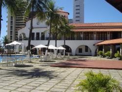 Restaurante Ideal Clube