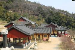 Baengnyeonsa Temple