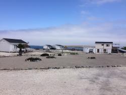 Refugio Humboldt
