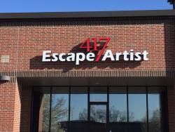 417 Escape Artist