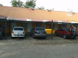 Hotel Sanguinetti