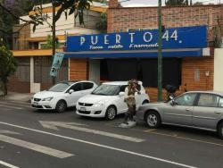 Puerto 44