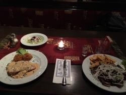 Athos Griechisches Restaurant