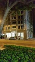 新加坡日晶酒店