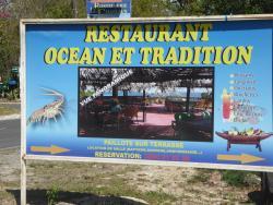 Ocean Et Traditions