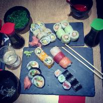 Sushi Boutik Solferino