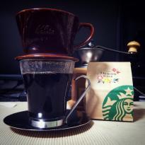 Starbucks Coffee Nihombashi Honcho