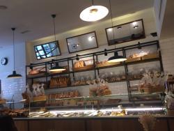 Miga Bakery