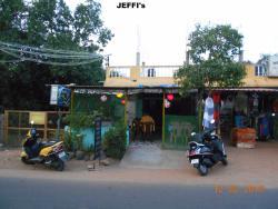 Jeffi Restaurant