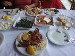 Taverna Sotiris