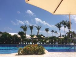 Toller Urlaub, tolles Hotel