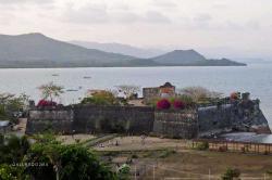 Fort Santa Isabel