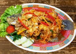 Restaurant Wangon Sarri