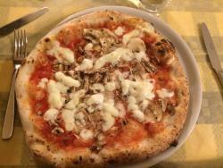 Pizzeria Serela