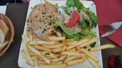Brasserie Henri