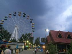 Planet Park of Culture and Leisure