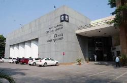 Kavi Narmad Central Library