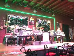 Savannah Smiles Dueling Pianos Saloon