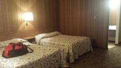 Chief Lamoni Motel