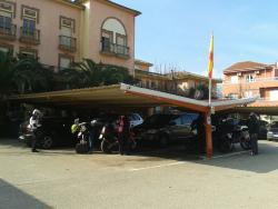 Hotel Rural Sierra De Segura