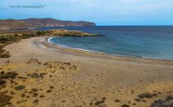 Karoumes Beach