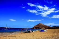 Kouremenos Beach