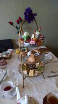 Tilly Mint's Tea Room