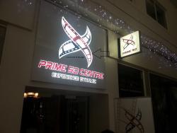 Prime 5D Centre