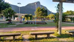 Parque dos Patins