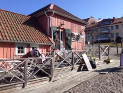 Cafe Torgsstallet