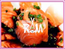 Sushi Ram